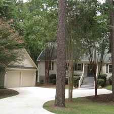 Rental info for Gorgeous Greensboro, 5 Bedroom, 4.50 Bath. Park...