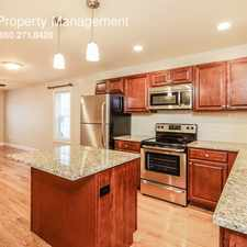 Rental info for 901-1110 River View Ln