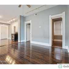 Rental info for Freshly Rehabbed CLEAN 2 bedroom - Ready now to move in in the South Chicago area
