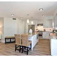 Rental info for Newly remodeled ocean view home on double lot in Arch Beach Heights