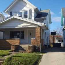 Rental info for 4237 Fairview Dr in the Toledo area