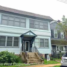 Rental info for 5734 Howe St. Apt #2 in the Pittsburgh area