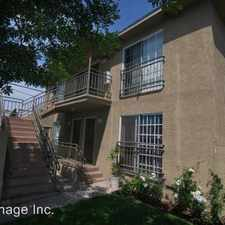 Rental info for 3227 E. 10th St. in the Eastside area