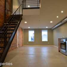 Rental info for 622 S. 5th Street 01 in the Queen Village - Pennsport area
