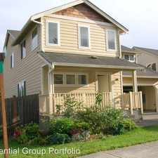Rental info for 12527 SE 236TH COURT