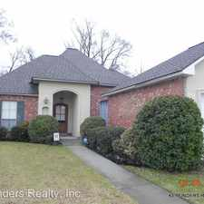 Rental info for 6216 WOODBEND AVE.