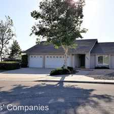 Rental info for 8404 Sunview Drive
