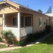 Rental info for 441 Holliston Ave. in the Pasadena area