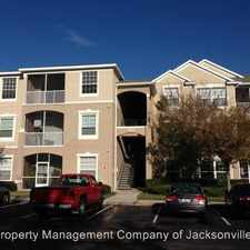 Rental info for STONEBRIDGE CONDOMINIUMS 7990 Baymeadows Road, #927 in the Southpoint area