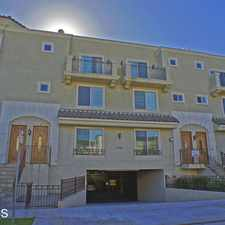 Rental info for 3501 Tilden Ave. Unit #8 in the Palms area