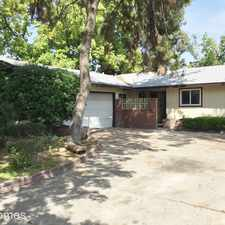 Rental info for 4054 N. 4th St.
