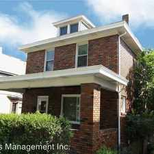 Rental info for 2726 Churchview Ave in the Baldwin area