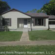 Rental info for 1103 GRAY DRIVE in the Fort Hood area
