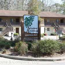 Rental info for 12510 White Bluff Rd 208