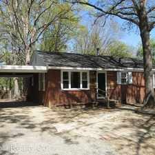 Rental info for 3909 Barlowe Road in the Enderly Park area