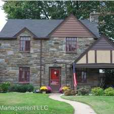 Rental info for 924 Blythe Ave in the Drexel Hill area