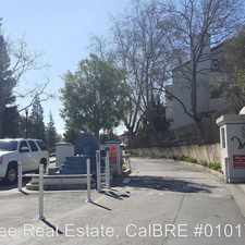 Rental info for 21103 Gary Drive, #112A in the North Hayward area