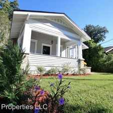 Rental info for 2747 Forbes Street - Main house