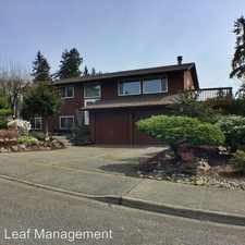 Rental info for 23801 46th Ave W