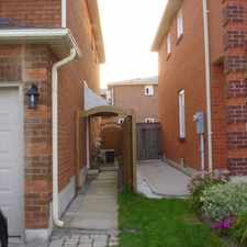 Rental info for Bright 2-Bedroom Basement Richmondhill for rent