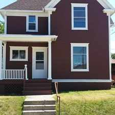 Rental info for 1115 English St