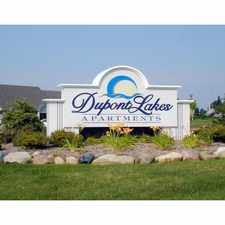 Rental info for Dupont Lakes Apartments in the Fort Wayne area