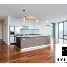Rental info for 2101 Market Street #1902 in the Logan Square area