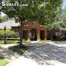 Rental info for Two Bedroom In Collin County in the McKinney area
