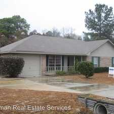 Rental info for 85 Hunters Branch Dr.