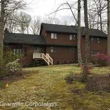 Rental info for 1403 Paigewood Ct