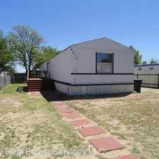 Rental info for 4410 Willow