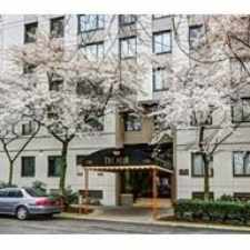 Rental info for 1105 Spring St #612 in the First Hill area