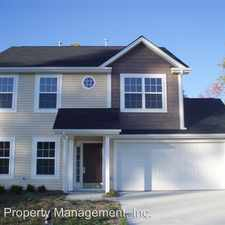 Rental info for 289 Mission Tripp Street in the Kannapolis area