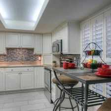 Rental info for $1995 1 bedroom Townhouse in Paradise Valley in the Phoenix area