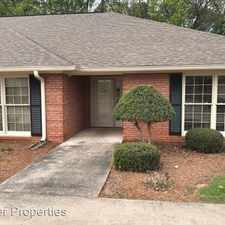 Rental info for 116 Picadilly Drive #D