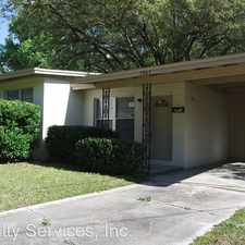 Rental info for 7963 Le Mans Drive