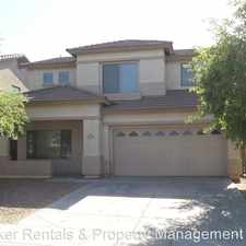 Rental info for 15309 N 146th Ave