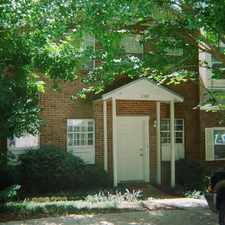 Rental info for 2397 Gregory Drive