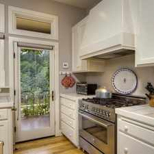 Rental info for 5 Spacious BR In St Helena. Single Car Garage!