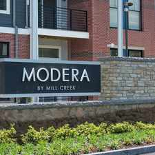 Rental info for Modera Medford