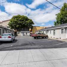 Rental info for 365 N. Autumn Street - #07 in the San Jose area
