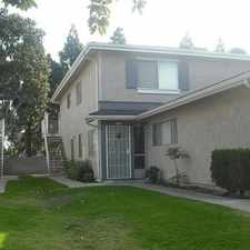 Rental info for 2 Spacious BR In Port Hueneme