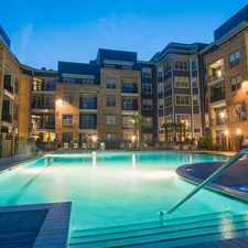 Rental info for The Avenues Raleigh in the Raleigh area