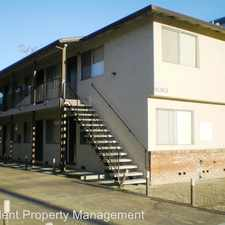 Rental info for 556 S. 5th Street - Unit #16 in the San Jose area
