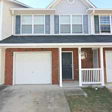 Rental info for 287 Swaying Pine Court