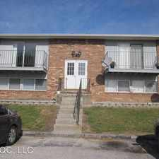 Rental info for 4425 53rd St - #2