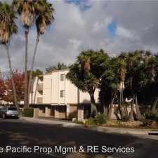 Rental info for 4615 Pico St. #16 in the Pacific Beach area