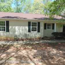 Rental info for 255 Countryside Lane