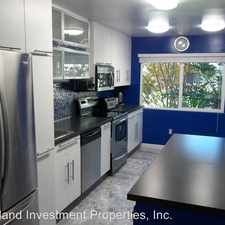 Rental info for 12200 Montecito Rd. #H106 in the Long Beach area
