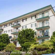 Rental info for 3050 14th Avenue W #205 in the North Queen Anne area